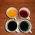 «Разноцветные макарошки»