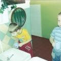 «Как сохранить зубы детей здоровыми» (из опыта работы)