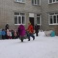 «Масленица». Сценарий праздника на участке детского сада