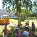 Как мы проводим лето (младшая группа)