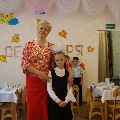 Праздник волшебной каши в детском саду