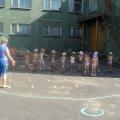 Проект квартала «Ознакомление дошкольников с трудом взрослых. «Медицинский работник»