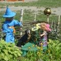 Наш летний «Чудо— детский сад»