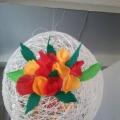 Весенний шар