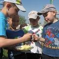 Татарский национальный праздник «Карга боткасы» («Грачиная каша»)