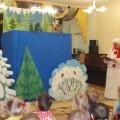 Кукольный театр руками педагогов