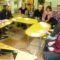 Сценарий родительского собрания в нетрадиционной форме «Учимся играть вместе» во 2 младшей группе