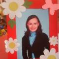 Творческая мастерская к Дню 8 Марта «Маму я свою люблю, ей подарок подарю!» во второй младшей группе.