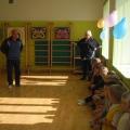 В Ачитском детском саду «Улыбка» прошло занятие «Здоровые дети— в здоровой семье»