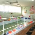 Консультация для родителей «Влияние плавания на организм ребенка»