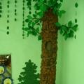 Наш выпускной. «У Лукоморья дуб зеленый».
