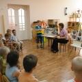 Конспект занятия «Урок семьи и семейных ценностей»