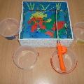 Дидактическая игра «На рыбалке»