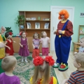 День рождения детского сада— праздник для всех!