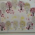 Фотографии к конспекту занятия «Осенний бал деревьев»