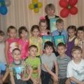 Мои воспитанники заняли I и II места в региональном туре по Красноярскому краю в Международном детском творческом конкурсе