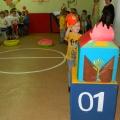 Познавательная спортивная игра для старшего дошкольного возраста «Мы— юные пожарные!»