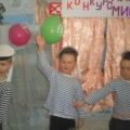 «Мини— мисс Детский сад».