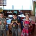 Конспект НОД по развитию фонетико-фонематической стороны речи у детей подготовительной группы компенсирующей направленности