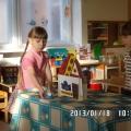 Маленькие артисты (статья о проведении театрализованной игры с детьми старшей группы)