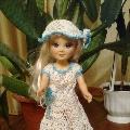 Кукла модница 2012
