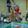 Конкурс для родителей «Новогодняя игрушка»