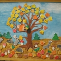 Конкурс осенних поделок «Осень, осень, в гости просим!»