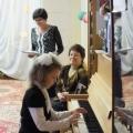 Юные музыканты в гостях у дошколят.