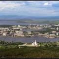 Мой любимый Мончегорск.
