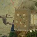 Конспект открытого тематического вечера «Путешествие в сказы Бажова» для детей старшего дошкольного возраста