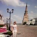 Поездка в Казань.