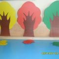 Игры для сенсорного развития детей младшего дошкольного возраста