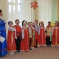 Развлечение «Русская народная ярмарка»