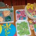 Проект «Любимые игры детей и взрослых». «Игры с тестом» для детей 4–5 лет