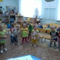 Фотоотчет «Мы любим детский сад»