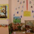 Золотая осень-выставка поделок