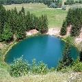 Хочу побывать на озере «Морской Глаз»