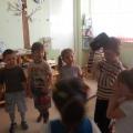 «Играй, да меру знай». Развлечение на основе татарских народных игр для детей старшего дошкольного возраста