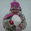 Снежные игры и забавы Зимушки-зимы