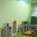 Наш логопедический кабинет, или «Путешествие со Смешариками»