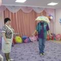 «Праздник Зонтика» в детском саду «Звонкие голоса». Развлечение для младших дошкольников.
