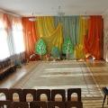 Оформление музыкального зала к праздникам