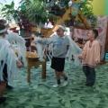 Театрализованая игра по сказке «Гуси-лебеди»