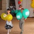 «Фильм… Фильм… Фильм…» Сценарий выпускного праздника