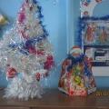 Праздничный калейдоскоп (фоторепортаж о новогодних приготовлениях)