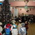 Сценарий новогоднего праздника «Волшебный колокольчик» для детей младшей группы.