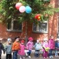 Праздник для детей «Лето» (фотоотчет)