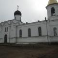 Фотоотчет «Экскурсия в церковь»
