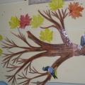 Уголок природы во второй группе детского сада.