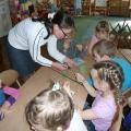 Как мы организовали в нашем садике Семейный клуб мастеров